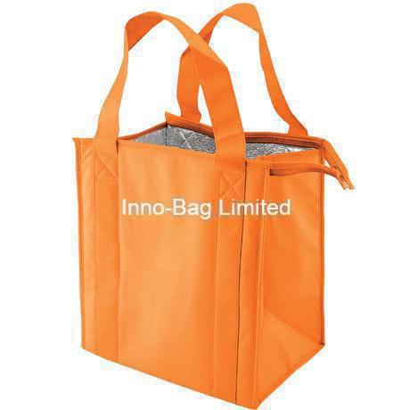 保溫袋 / 冰袋 Cooler-Bag
