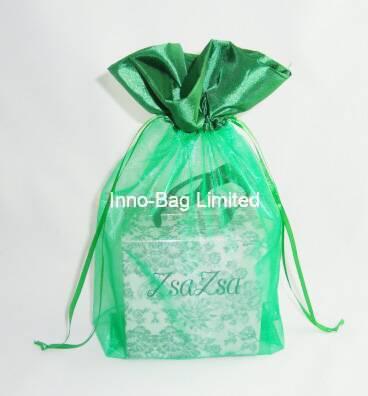 柯根紗袋 Organza Bag