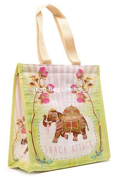 編織布袋 PP Woven Bag
