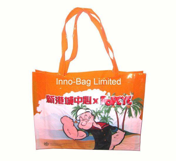 沙灘袋 / PVC袋 / PVC Bag / Beach Bag
