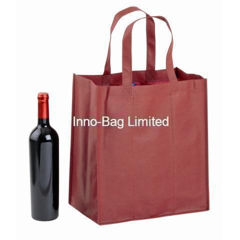 酒袋 / 紅酒袋 Wine Bag